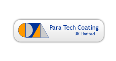 Para Tech Coating UK Ltd