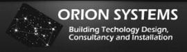 Orion Control Systems Ltd.