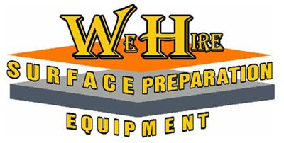 W H Surface Preparation UK Ltd
