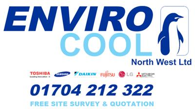 Enviro Cool North West Ltd