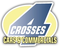 4 Crosses Commercials
