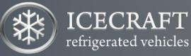 Icecraft Refrigerated Vehicles