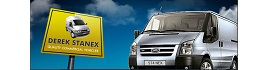 Derek Stanex Quality Commercial Vehicles