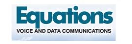 Equations Voice and Data Communications