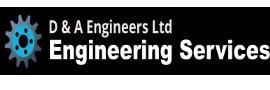 D & A Engineers Ltd