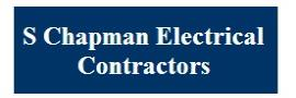 S Chapman Electrical Contractors