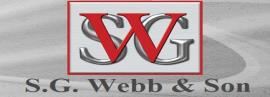 S G Webb & Son Engineering Ltd