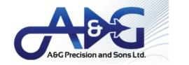 A & G Precision & Sons Ltd