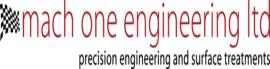 Mach One Engineering Ltd
