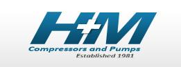 H & M Compressors and Pumps Ltd.