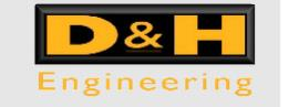 D & H Engineering Ltd