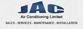 Jac Air Conditioning Ltd