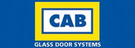CAB Glass Door Systems