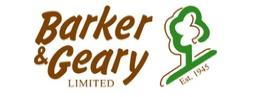 Barker And Geary Ltd