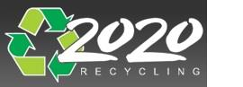2020 Recycling