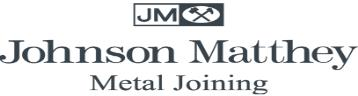 Johnson Matthey Metal Joining