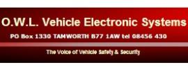 O.W.L Vehicle Electronic Systems