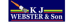 K J Webster and Son's Ltd