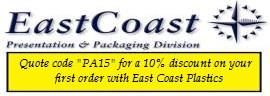 East Coast Plastics Ltd