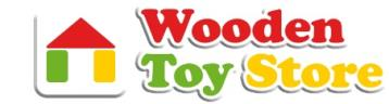 Wooden Toy Store Ltd.