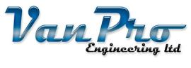 Van Pro Engineering Ltd