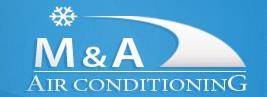 M and A Air Conditioning Ltd