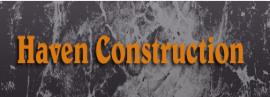 Haven Construction and Building Services Ltd