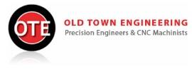 Old Town Engineering Co Ltd