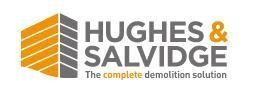 Hughes and Salvidge Ltd