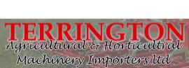 Terrington Machinery Ltd