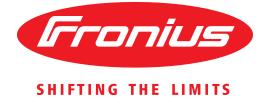 Fronius UK Ltd