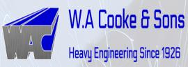 WA Cookgineers) Ltd