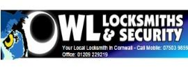 Owl Locksmiths and Security