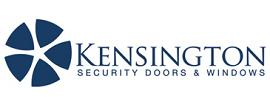 Kensington Security Doors  Windows