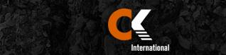 CK International Ltd