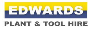 Edwards Plant and Tool Hire Ltd
