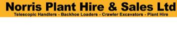 Norris Plant Hire and Sales Ltd