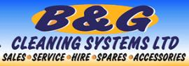 B&G Cleaning Systems Ltd