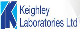 Keighley Laboratories Group Ltd