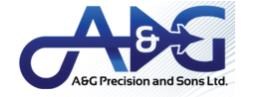 A and G Precision Toolmakers Ltd