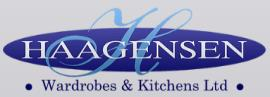 Haagensen Wardrobes and Kitchens Ltd