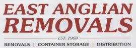 East Anglian Removals