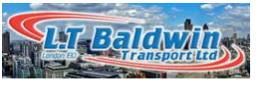 L T Baldwin Transport Ltd