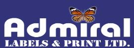 Admiral Labels and Print Ltd