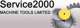 Service 2000 Machine Tools Ltd