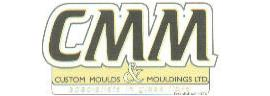 Custom Moulds and Mouldings Ltd