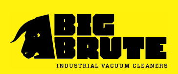 Big Brute Industrial Vacuum Cleaners