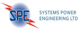 Systems Power Engineering Ltd