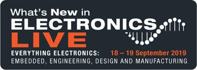 Whats New in Electronics