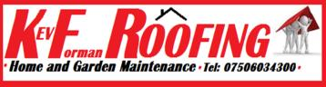 Kev Forman Roofing Services